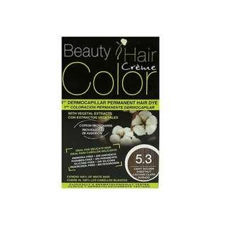 BRAND NEW Beauty Hair Color Hair Dye Cream