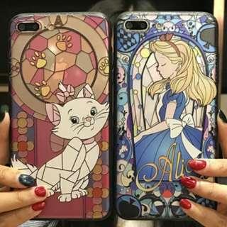 $149 Iphone case 電話殼 手機套 美人魚 白雪公主