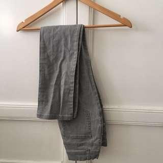 QTOP Pants