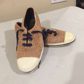 Keds by Kate Spade. Size 8 womens