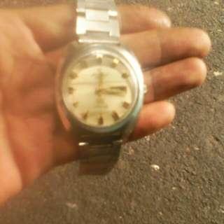 Jam tangan Vintage RICOH Automatic