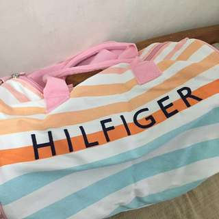 Tommy Hilfiger Travel Gym Mini Duffle Bag