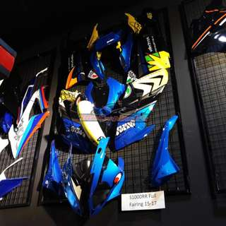fairing set for bmw s1000rr ,hp4,s1k