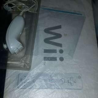 REPRICED Wii (Error 003)