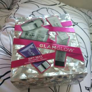 Glamglow Gift Sexy Volcasmic Set