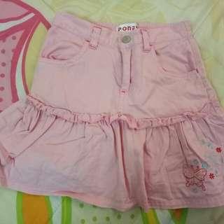 Poney Skirt