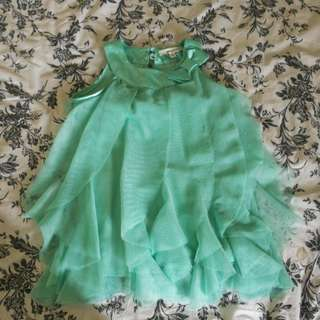 #Bajet20 Glitter dress
