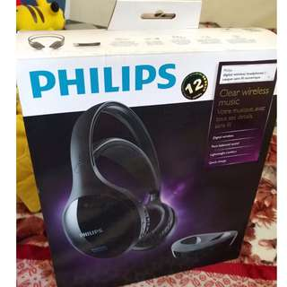 Philips SHD8600