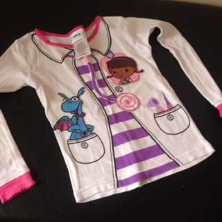 Top blouse/Longsleve for girl age 9mons to 2old