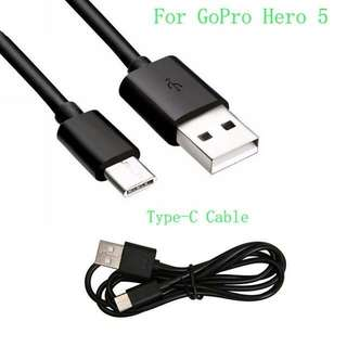 Usb Charger Gopro 5