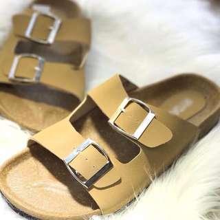 Fashionable Birkenstock Style