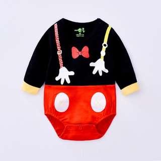 Disney series - Black Mickey