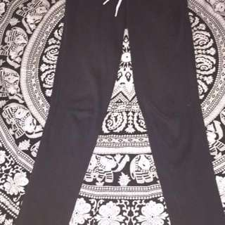 Nike track pants jogger tights