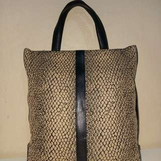 Tote Bag Lancel Paris