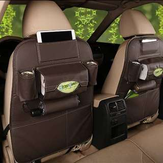 Car Bag Organizer