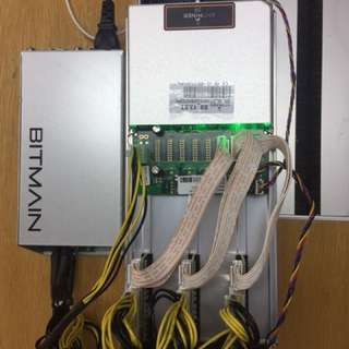 Antminer S9 13.5T(With PSU power)
