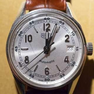 Tag Heuer Classics WS2112