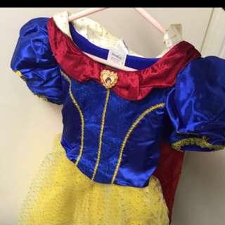 白雪公主裙