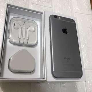 iPhone 6splus 大機 16gb 運作正常