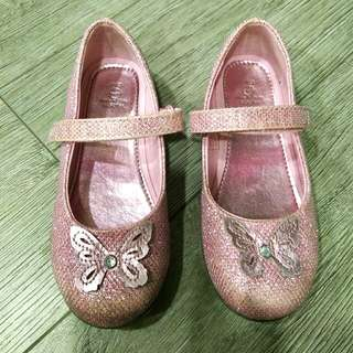 Mothercare Glitter Shoes
