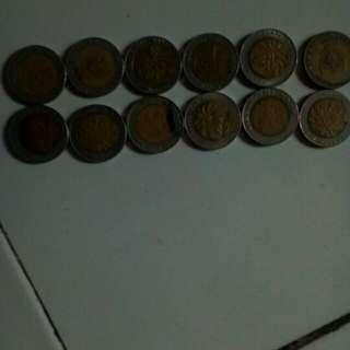 Uang kuno atau uang lama
