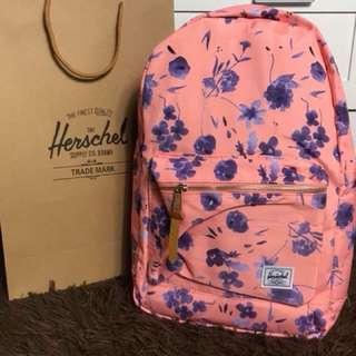 Herschel Settlement Backpacks