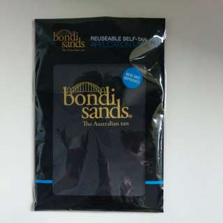 Bondi sands self-tan application mitt