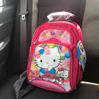 Hello kitty Easy bag