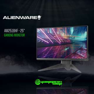 ALIENWARE AW2518HF 240hz / Freesync Gaming Monitor