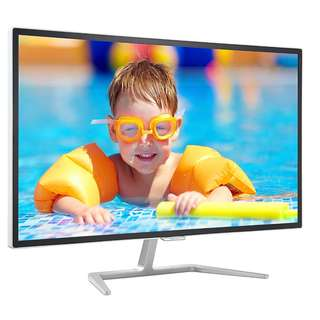 BNIB - Philips 31.5 INCH PHI-323E7QDAA FULL HD Led Monitor