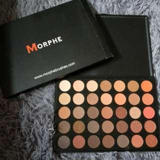 Morphe Eyeshadow Palette 35O