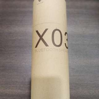 Betnew X03 Bluetooth Speaker