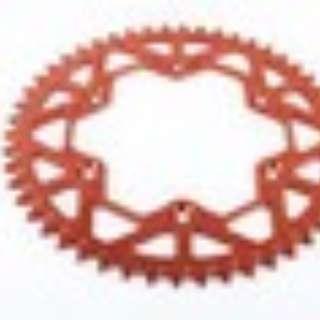 Bike Wide Diameter Spocket Wheel