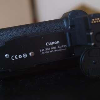 Canon bg e2n