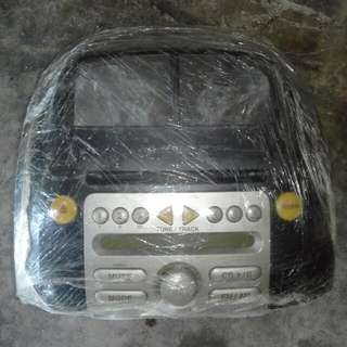 Radio myvi original set