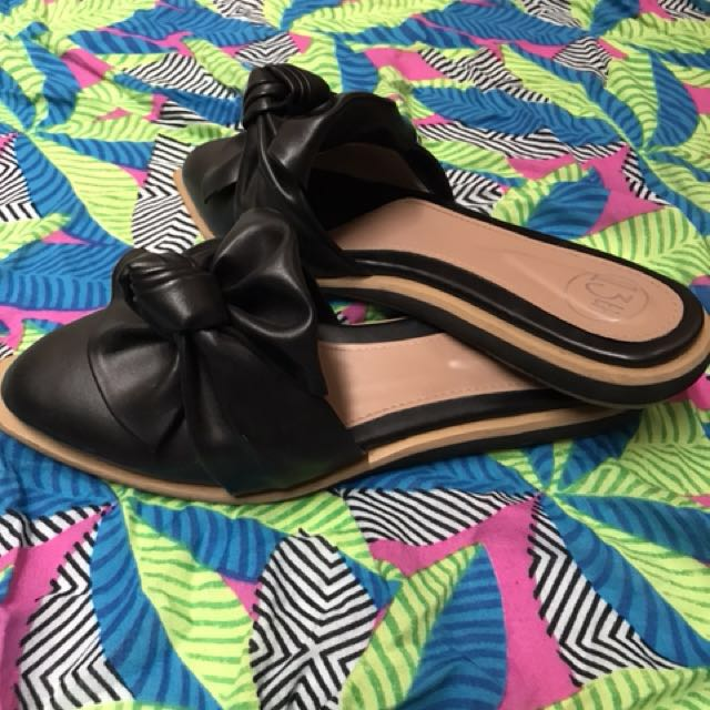 13th Shoes Sisca Mules