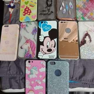 Iphone 6s plus casing