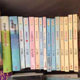 KeAiTao Chinese novels