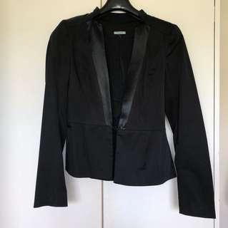 KOOKAI black blazer size 36