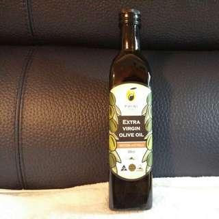Australia橄欖油500ml