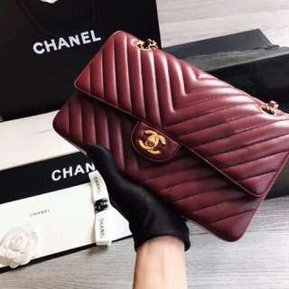 Chanel (25cm)
