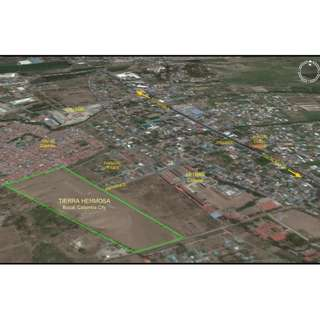 123sqm LOT FOR SALE
