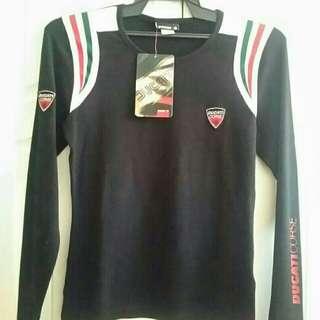 Ducati course lady shirt