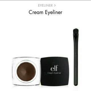 Elf cream eyeliner