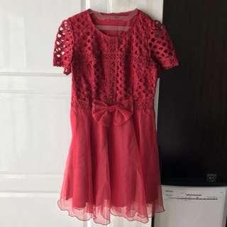 Babydoll Dress NEW