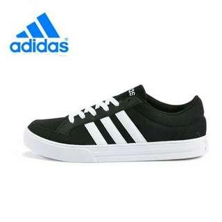 Adidas AW3890 Men Neo Running shoes Black/White