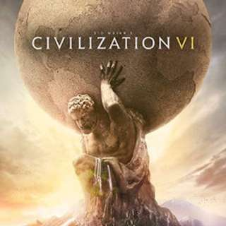 CIVILIZATION VI + AUST & VIKINGS SCENARIO PACK
