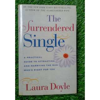 The Surrendered Single by Laura Doyle