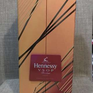 Hennessy VSOP Limited Edition