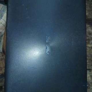 Dijual laptop asus